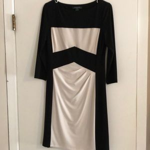 Ralph Lauren dress size 10p